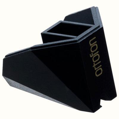 Aiguille Ortofon – 2M Black