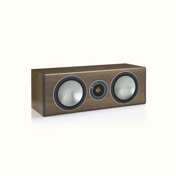 Monitor Audio – Bronze Centre