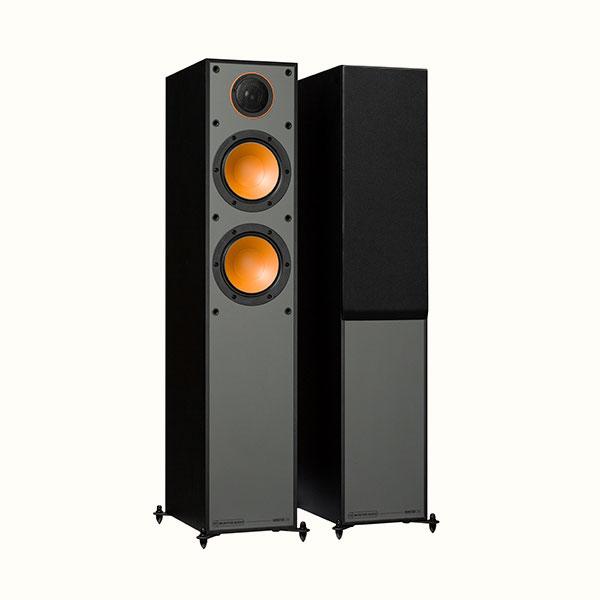 Monitor Audio – Monitor 200