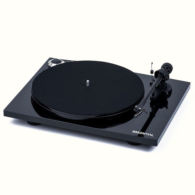 Pro-Ject – Essential III