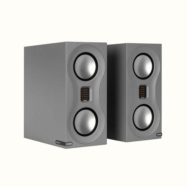 Monitor Audio – Studio
