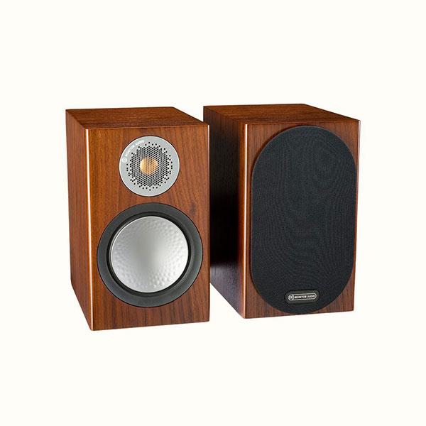 Monitor Audio – Silver 50